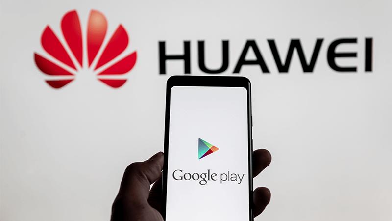Toko Huawei Dianggap Sebagai Alternatif dari Google Play Store