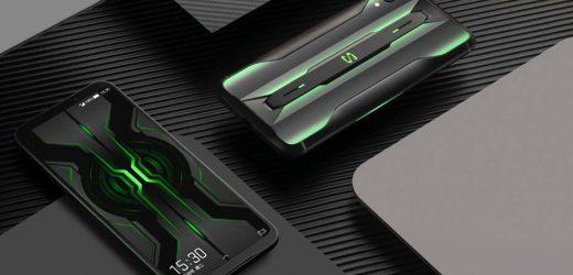 Xiaomi Black Shark 2 dan 2 Pro Resmi Ditawarkan Dengan Harga Menarik