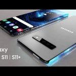 Samsung Galaxy S11 Terlihat Dengan Chipset Exynos 9830