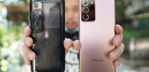Apakah Smartphone Mahal Selalu Lebih Baik?