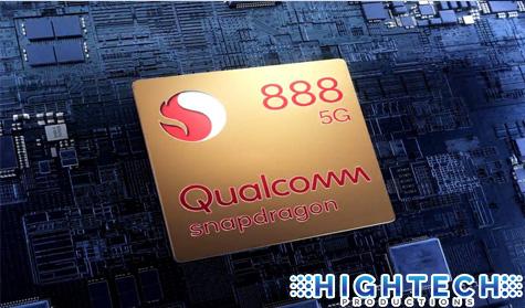 Chipset Terbaru Qualcomm Snapdragon 888 Peningkatan Di Semua Bidang