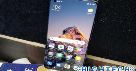 Review Xiaomi Mi 11 Ultra