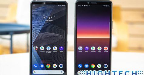 Review Sony Xperia 10 III