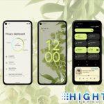 Perubahan Terbesar Desain Ulang Versi Android 12
