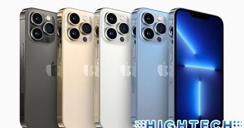 Review Iphone 13 Pro, Salah Satu Ponsel Terbaik Yang Pernah Ada